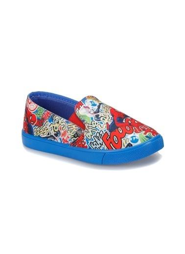 Spider-Man Ayakkabı Renkli